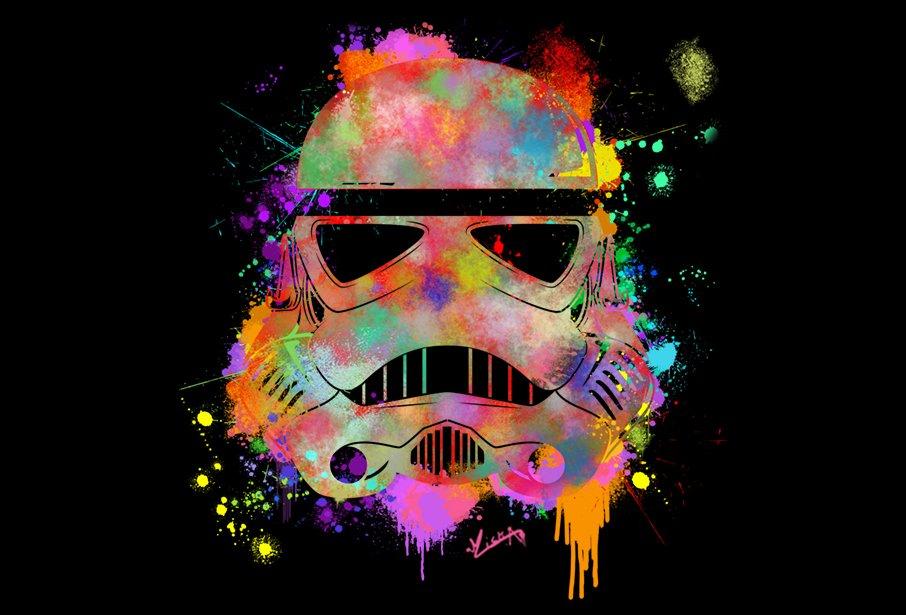 La Force en couleur